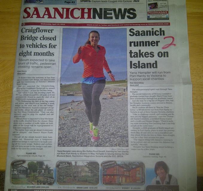 SaanichNews